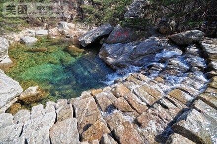 【北京蓬莱阁风景区门票团购】永安国际蓬莱阁风景区