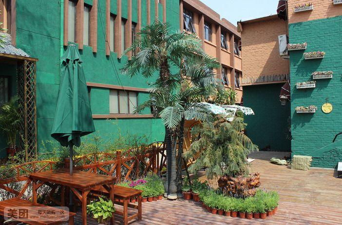 曼蒂克庄园酒店  曼蒂克酒店管理有限公司名字源于英